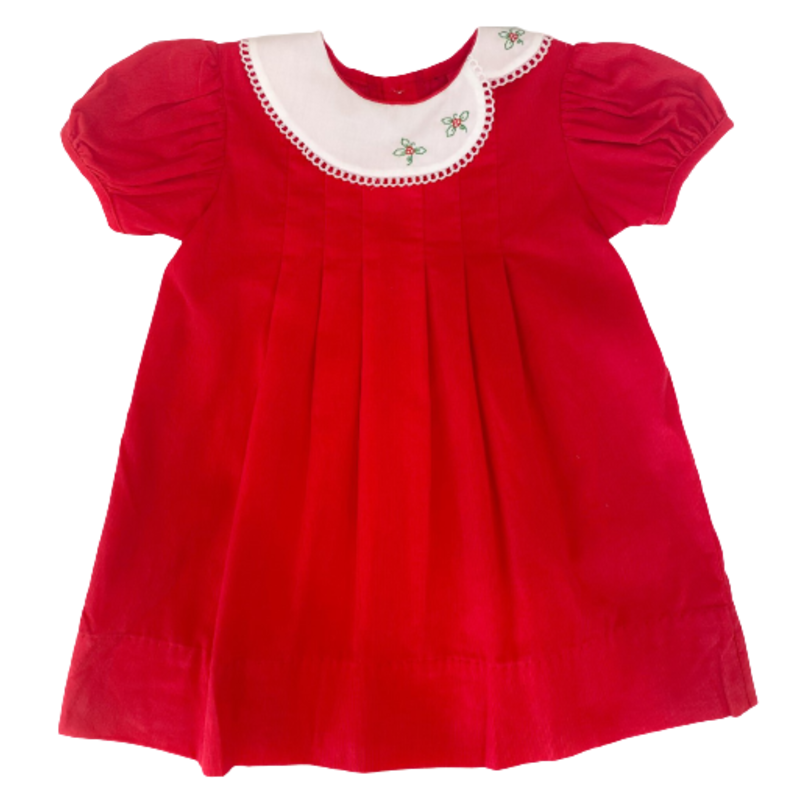 Lullaby Set Lullaby Set Stockings Were Hung Eloise Dress