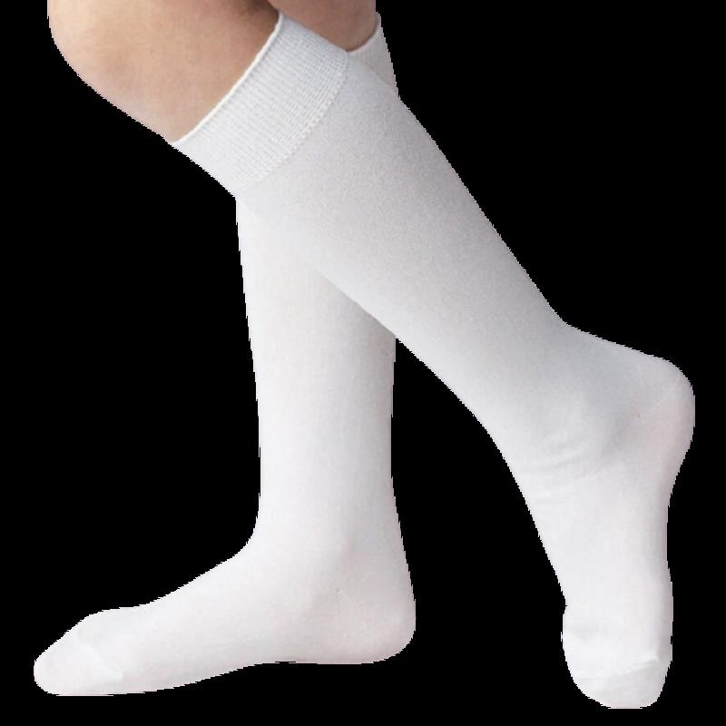 Jefferies Socks Nylon Knee Socks