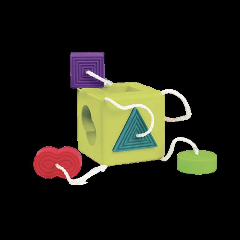 Fat Brain Toys Fat Brain Oombee Cube