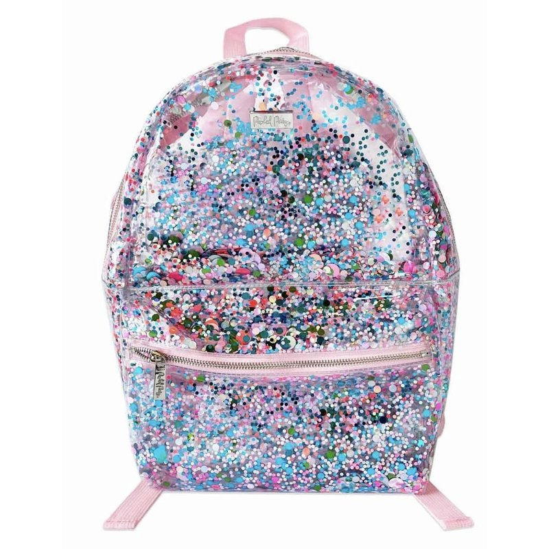 Packed party Packed Party Sugar Rush Backpack Pink