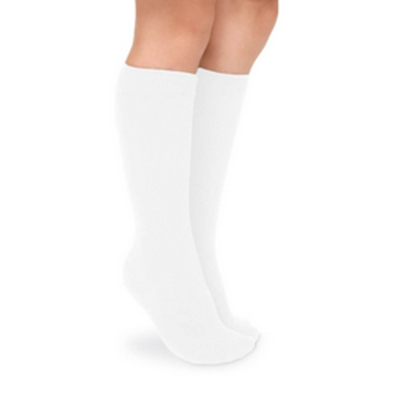 Jefferies Socks Classic Knee High Boy's Socks (2 pair)