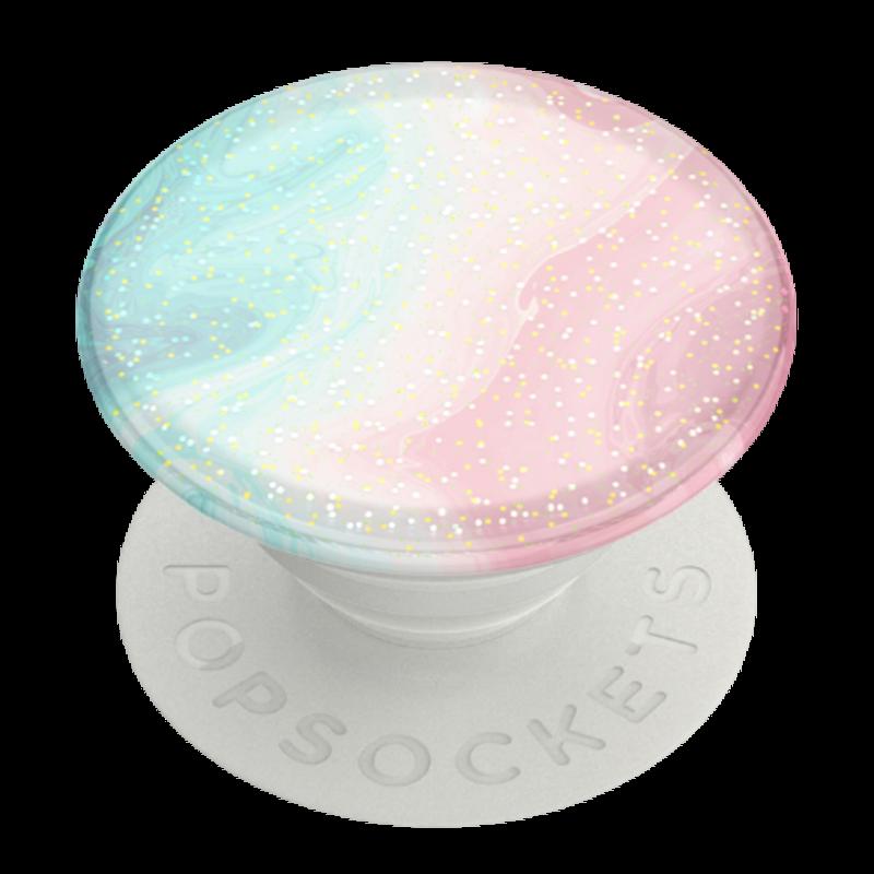 Popsockets Glitter Peach Shores