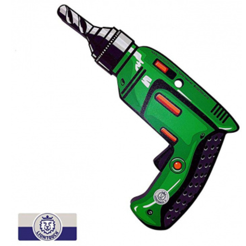 Liontouch Power Drill