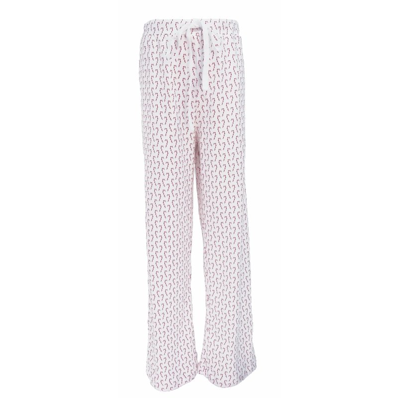 Lila & Hayes Lila & Hayes Beckett Boys Hangout Pant Candy Cane