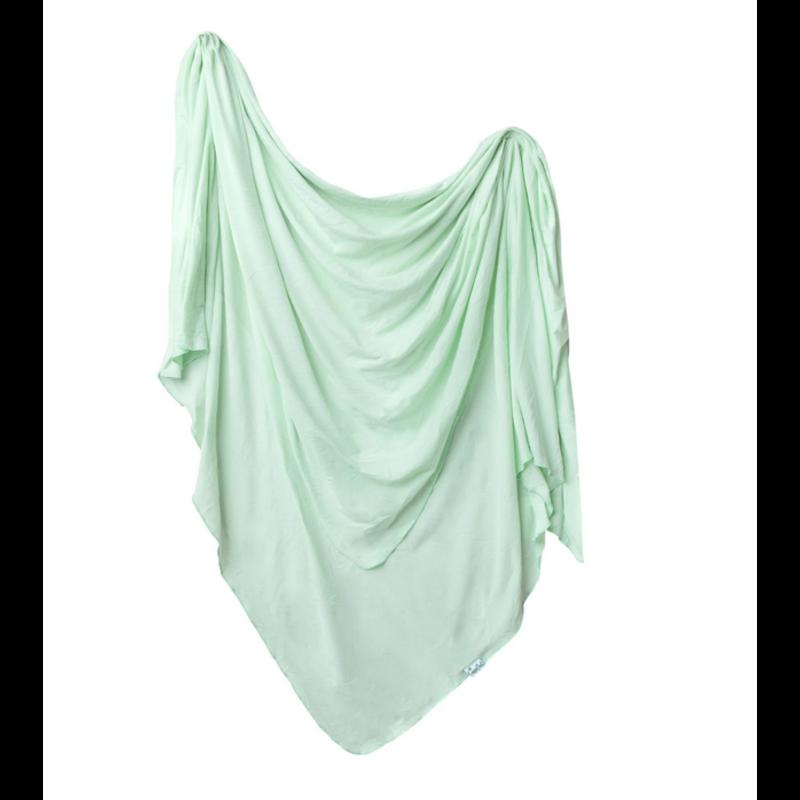 Copper Pearl Copper Pearl Bay Knit Blanket Single