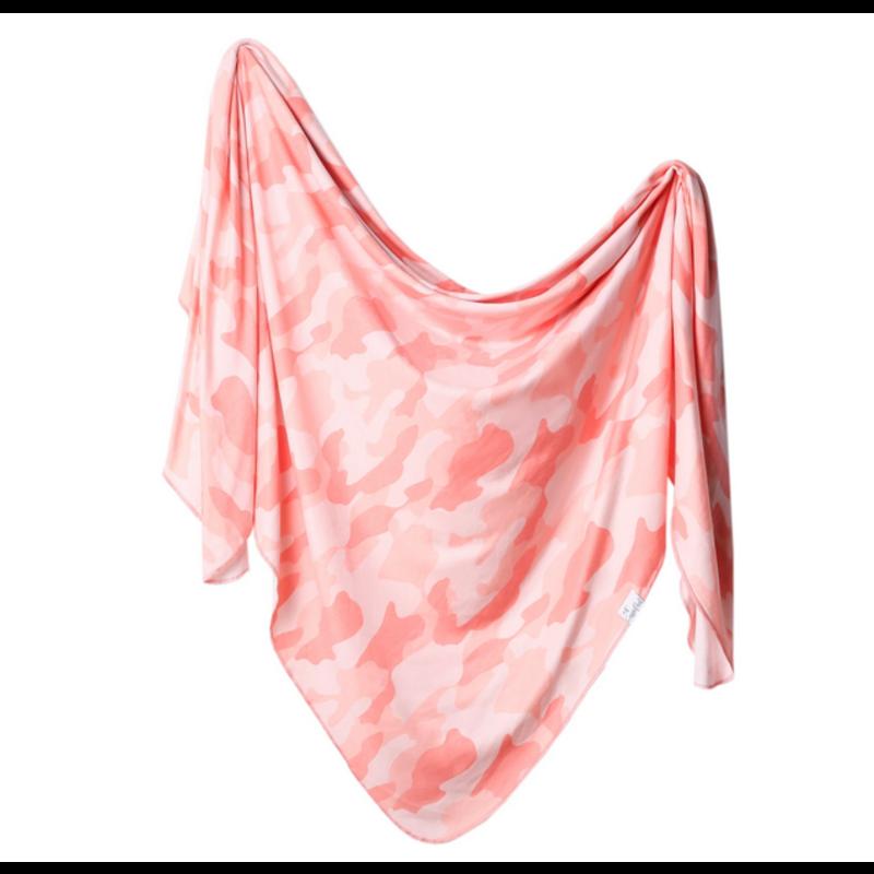 Copper Pearl Copper Pearl Remi Knit Blanket Single