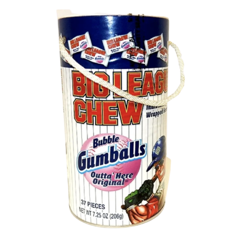 DaySpring Distributing Big League Chew Paint Can Mix or Match