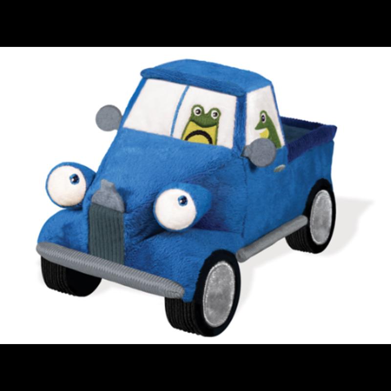 "Little Blue Truck 8.5"" Toy"