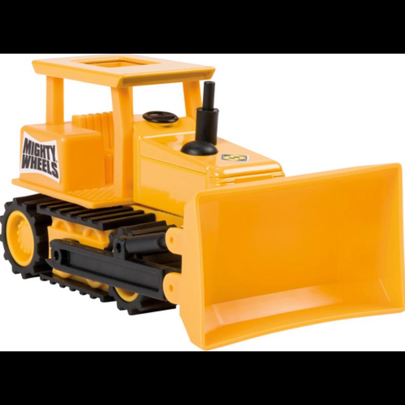 Toysmith Mighty Wheels Bulldozer