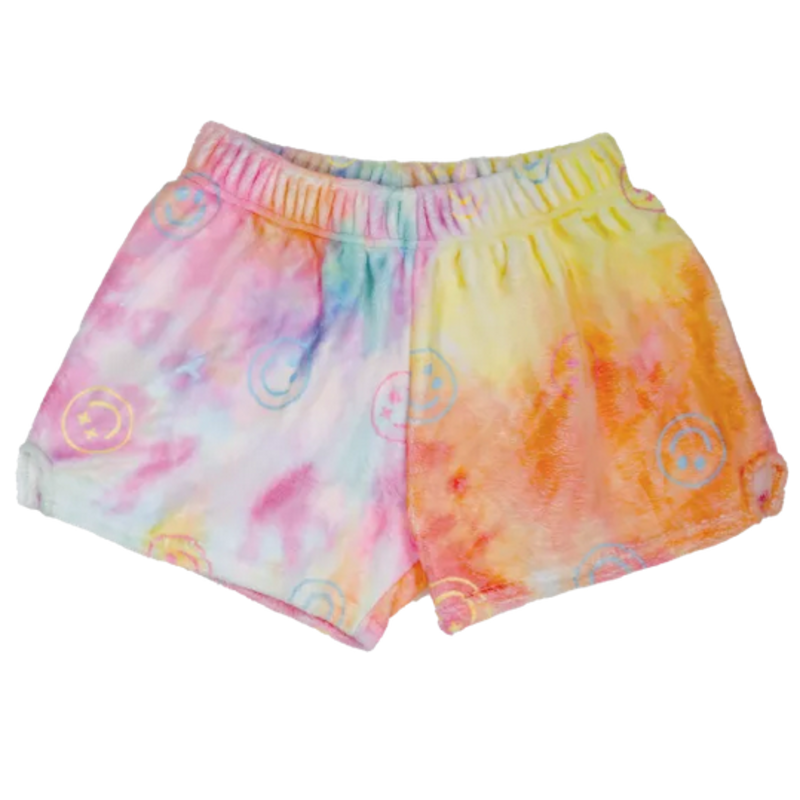 Iscream Iscream Cotton Candy Plush Shorts S (6-8)