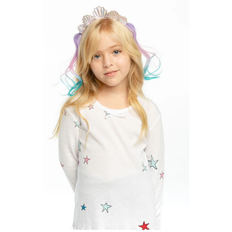 Chaser Chaser LS Rainbow Stars Thermal