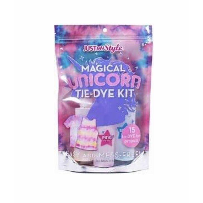 Horizon Group Usa Magical Unicorn Tie Dye Kit