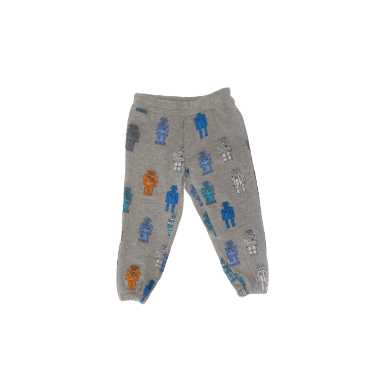 Chaser Chaser Robot Joggers