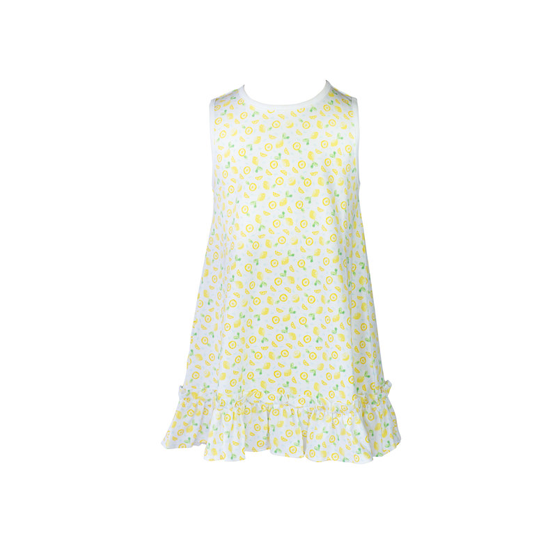 The Proper Peony The Proper Peony Lemons Dress
