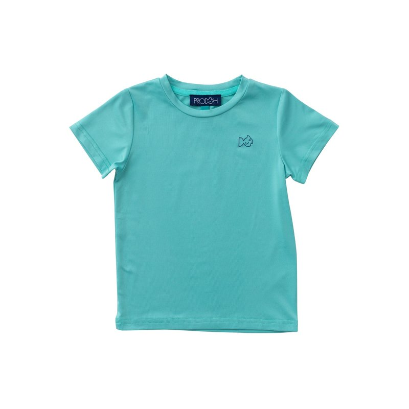 PRODOH Prodoh Blue Marlin Short Sleeve Performance Crew - Jaded