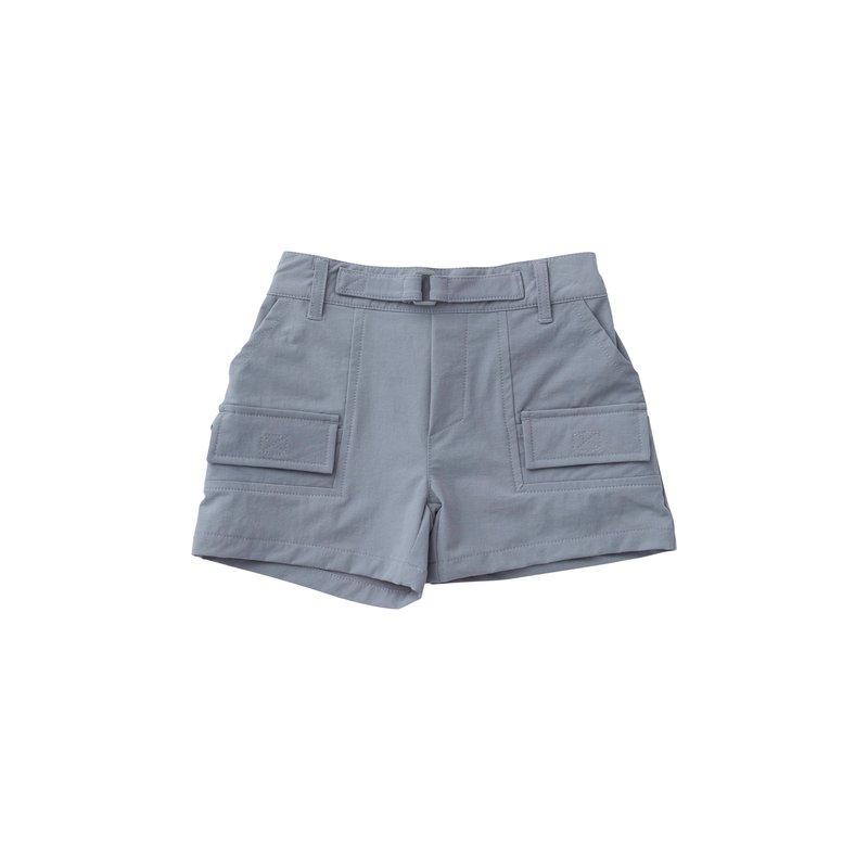 PRODOH Prodoh Performance Shore Short - Igneous Gray