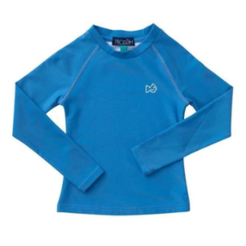 PRODOH Prodoh Rashguard Shirt - Blue Perennial