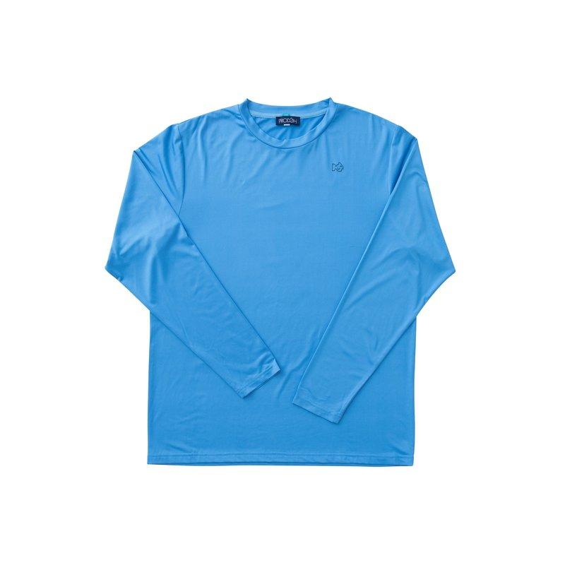 PRODOH Prodoh Blue Marlin Sunshirt - Blue Perennial