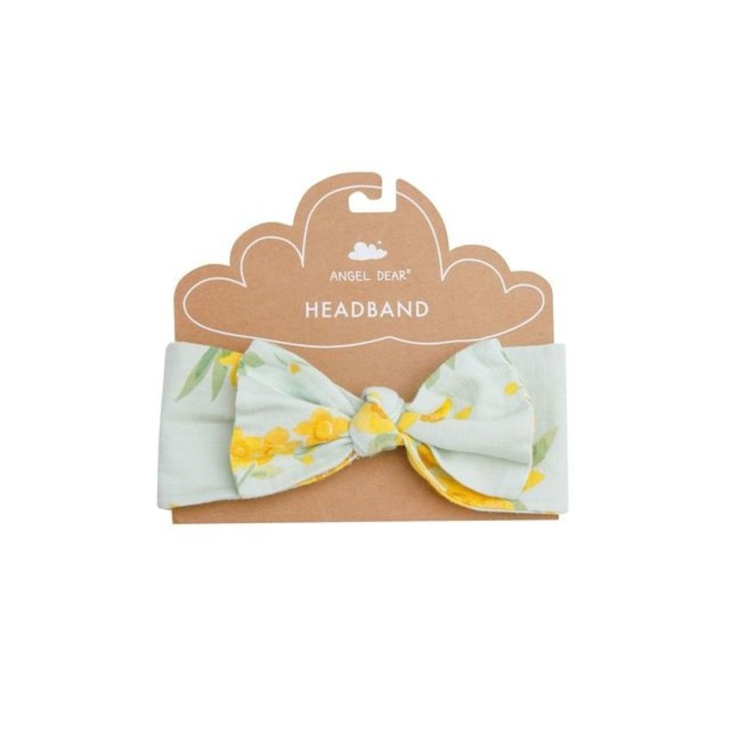 Angel Dear Angel Dear Daffodils Headband