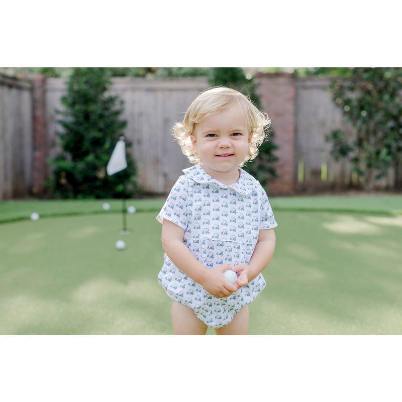 Lila + Hayes Lila + Hayes Palmer- Golf Carts Bubble