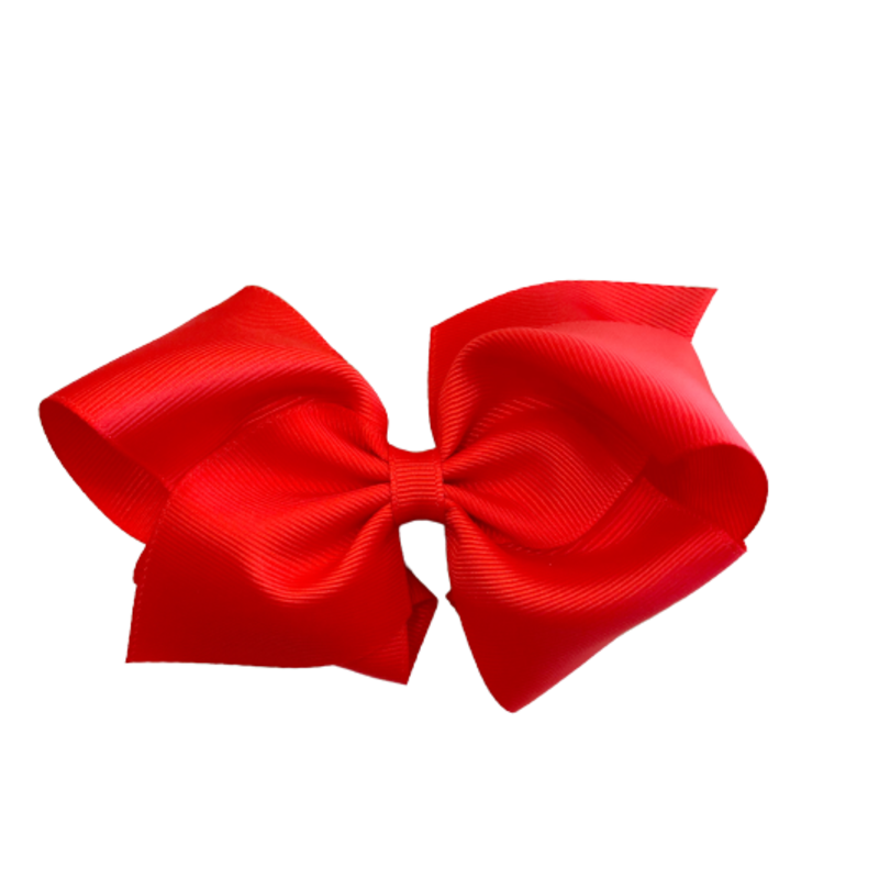 Wee Ones Bows Wee Ones Mini King La Rosa Bow