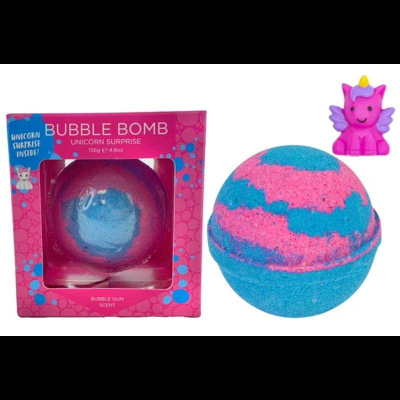 Two Sisters Spa Unicorn Squishy Surprise Bubble Bath Bomb