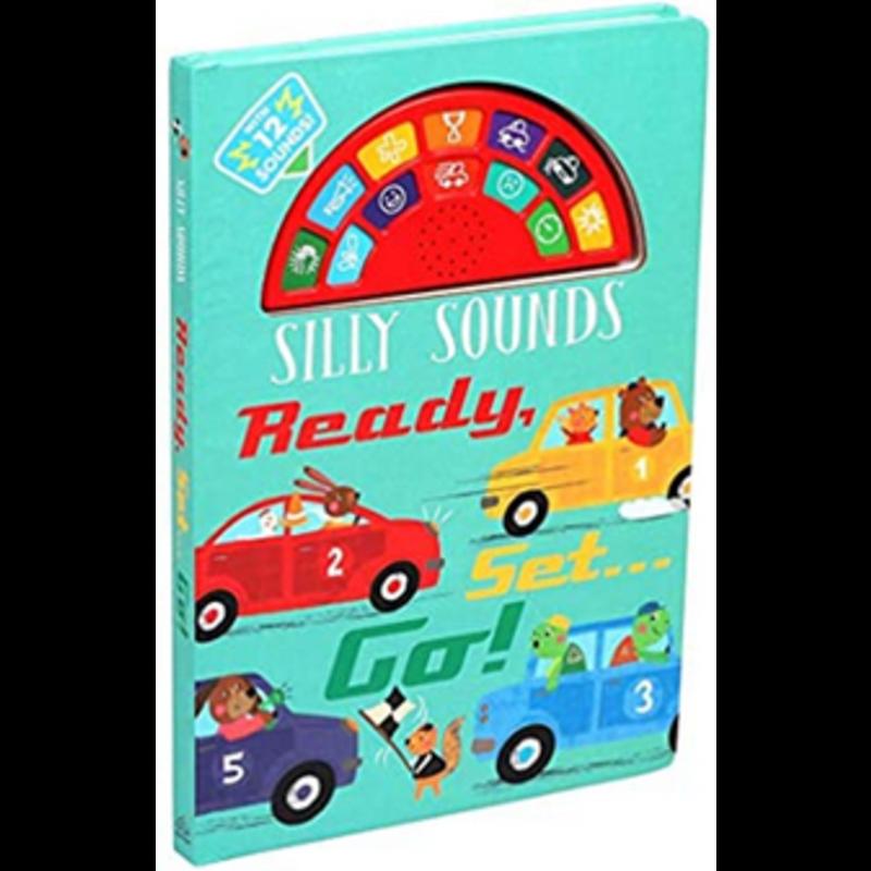 Silly Sounds: Ready, Set, Go