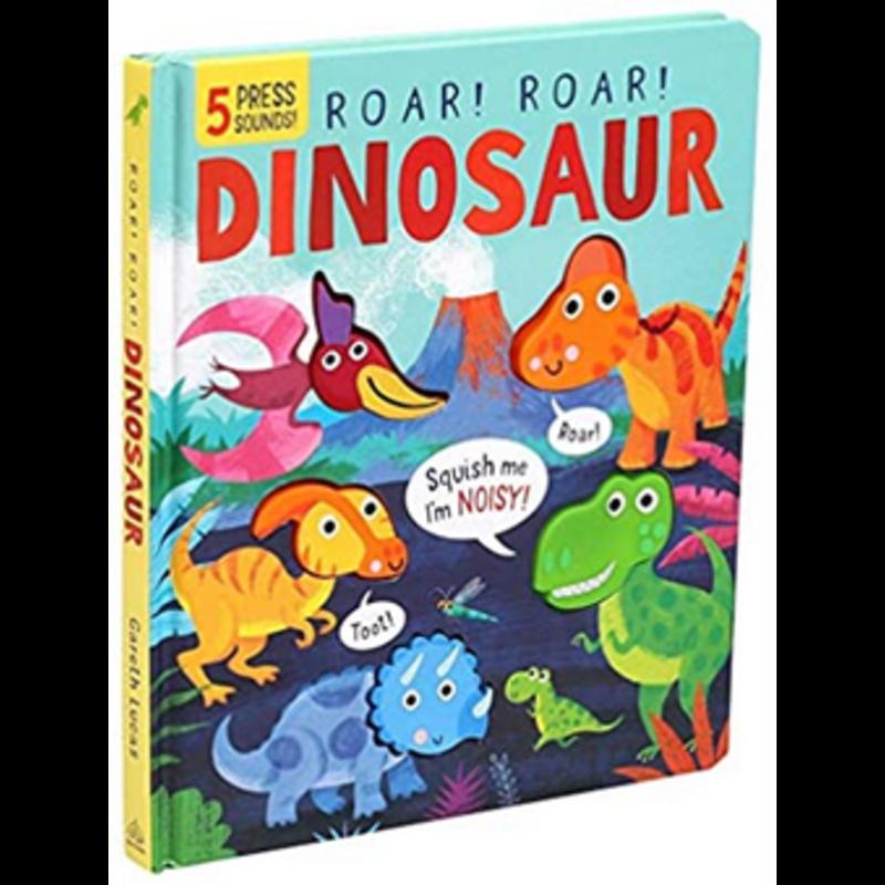 Roar Roar Dinosaur