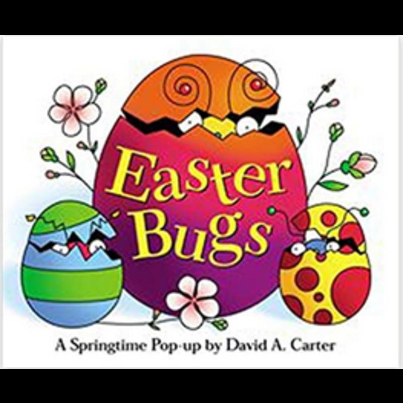 Simon & Schuster Easter Bugs