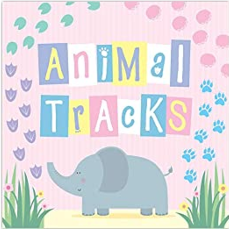 Simon & Schuster Animal Tracks