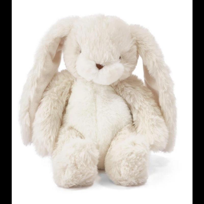 Bunnies By The Bay Wee Nibble Cream Bunny