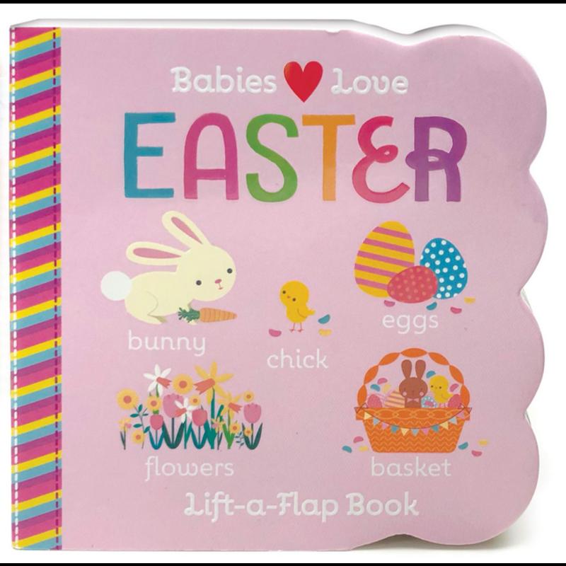 Cottage Door Press Babies Love Easter