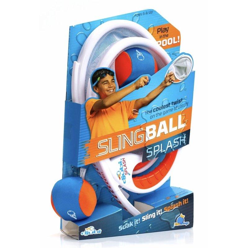Djubi Sling Ball Slash
