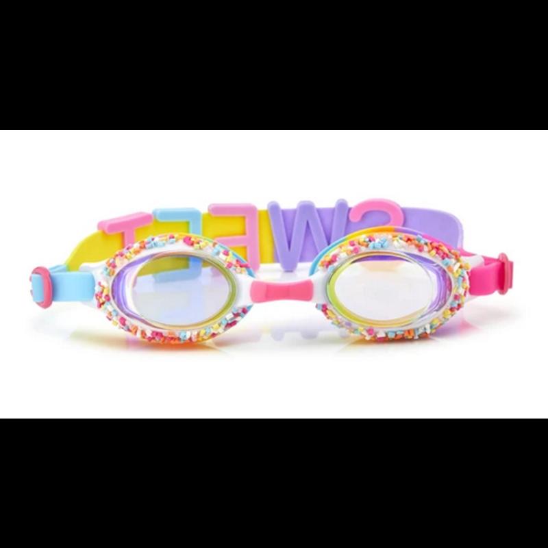 Bling2o Bling2o Jimmies Rockin' Rainbow Goggles