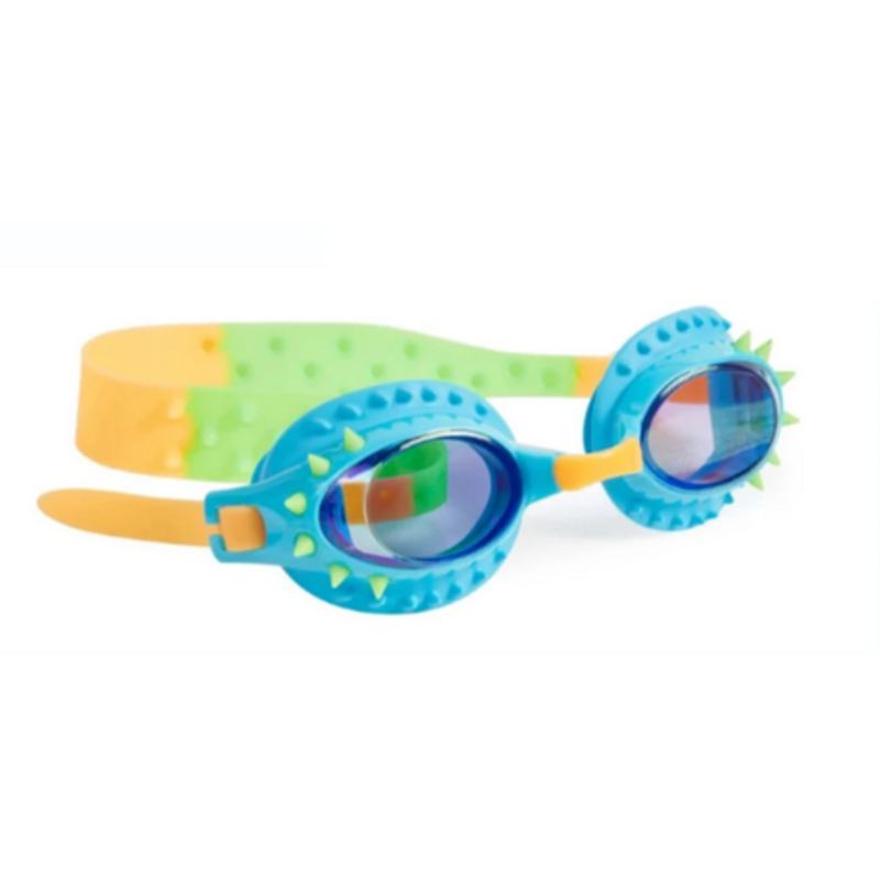 Bling2o Bling2o Nelly Pirahnas Blue Goggles