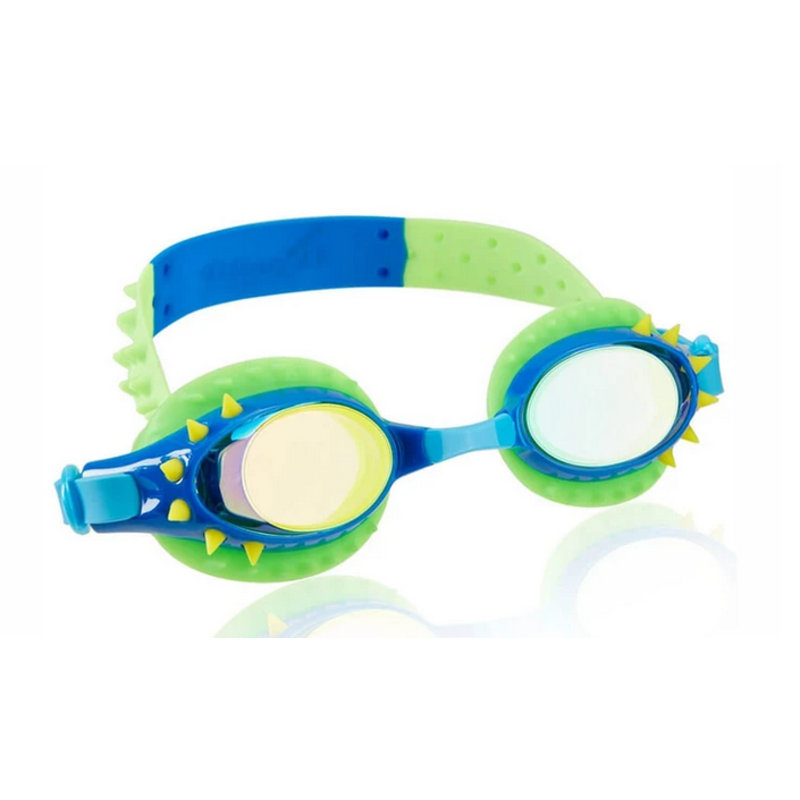 Bling2o Bling2o Nelly Lockness Blue Goggles