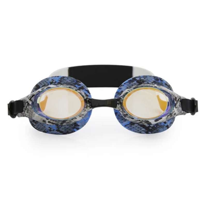 Bling2o Bling2o Jake The Snake Whitesnake Goggles