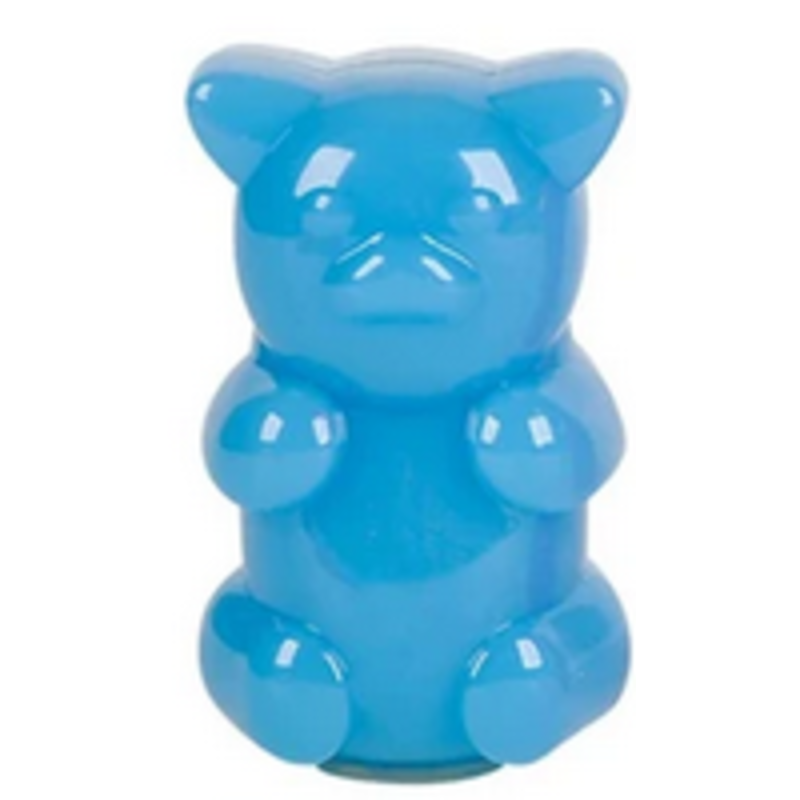 La Luna Bella Blue Gummy Bear Slime