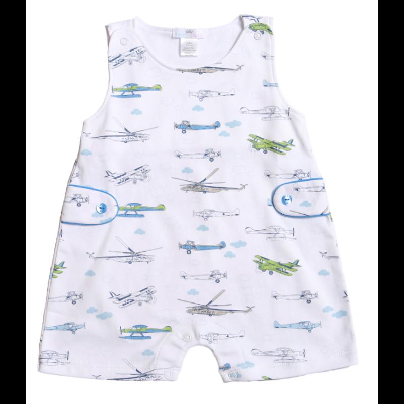Baby Bliss Airplanes Jon Jon