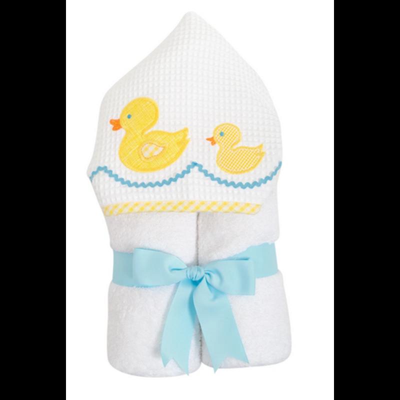3 Marthas 3 Marthas Duck Everykid Towel