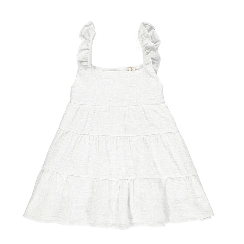 Vignette Vignette Ivory Layla Dress