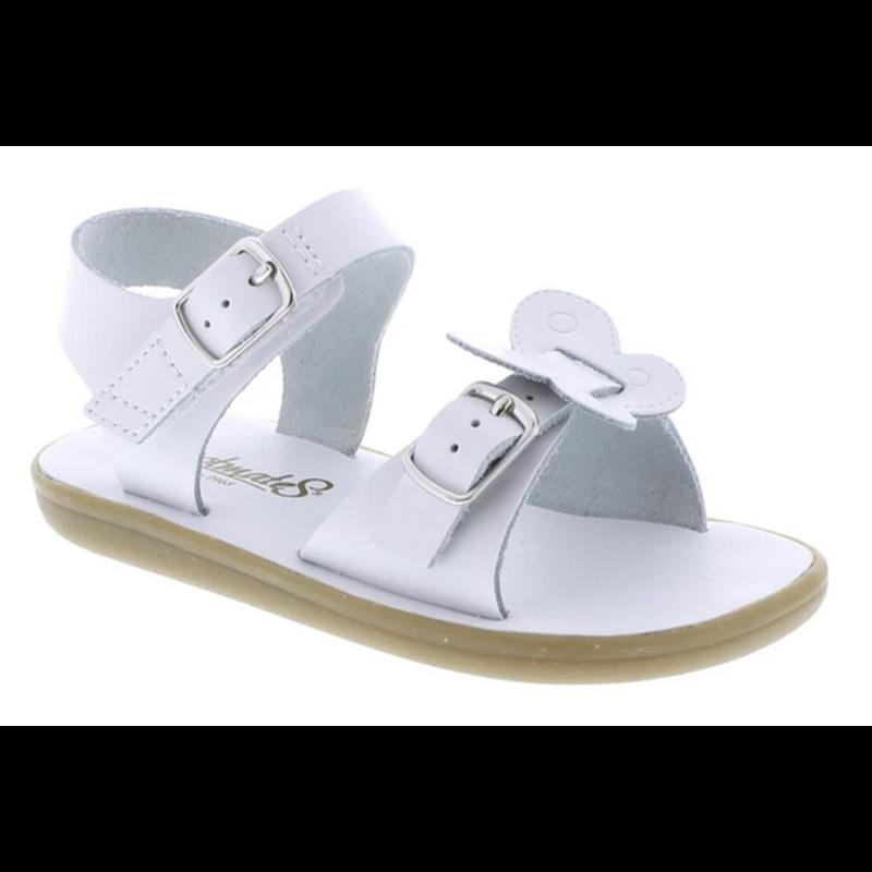Footmates Footmates Monarch White