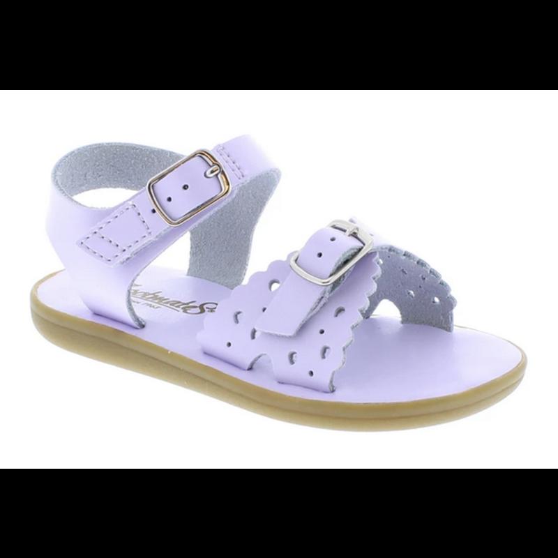 Footmates Footmates Ariel Lavender