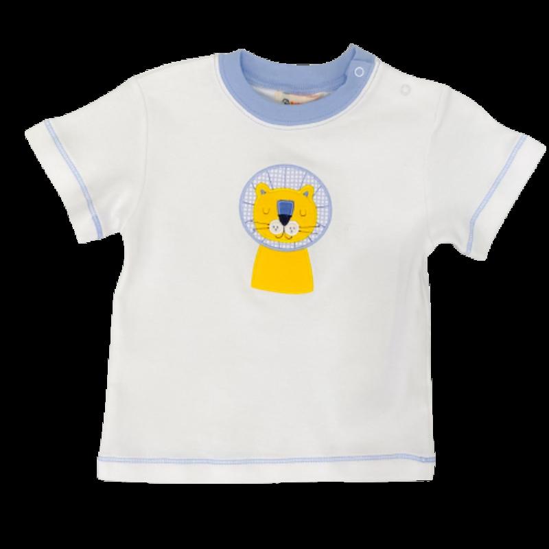 Luigi Luigi Lion T-Shirt