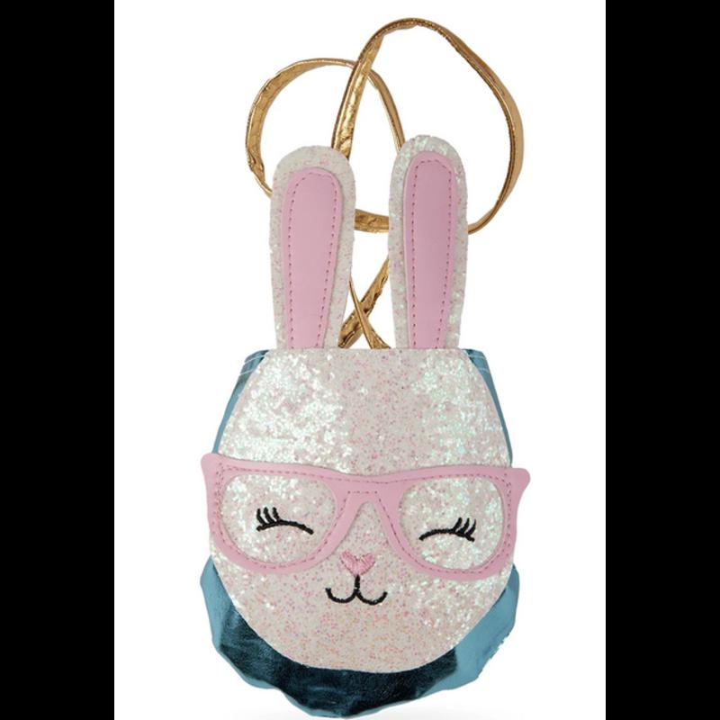 Great Pretenders Great Pretenders Funny Bunny Petite Purse