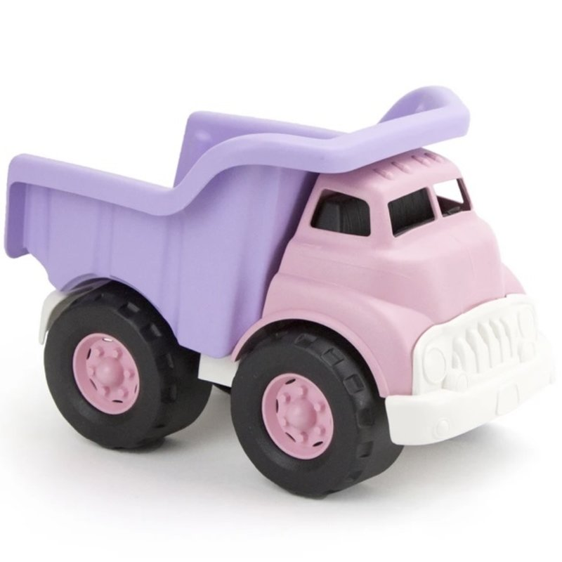 Green Toys Green Toys Pink/Purple Dump Truck