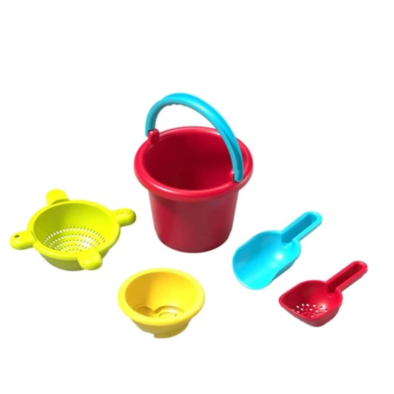 Haba USA Haba Sand Toys - Basic Set