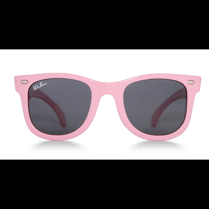 WeeFarers WeeFarers Original Sunglasses - Pink
