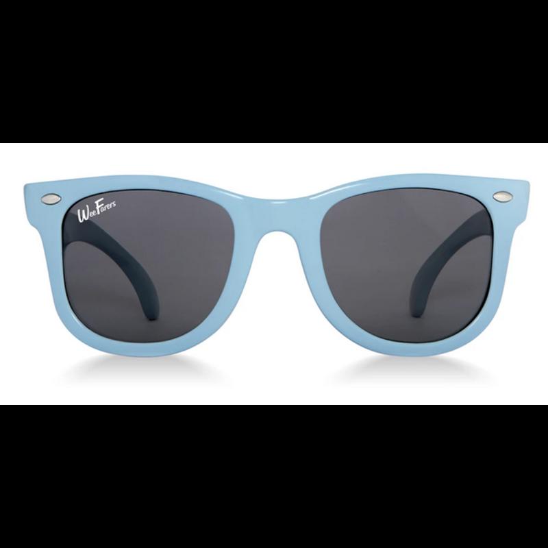 WeeFarers WeeFarers Original Sunglasses - Blue