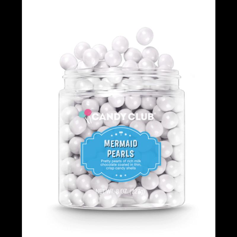 Candy Club Candy Club Mermaid Pearls